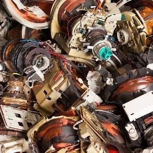 工業固廢處理